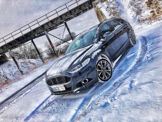 Fotoshooting im Schnee ❄️❄️