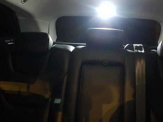 LED Kofferraumleuchte