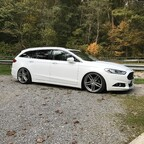 Ford Mondeo Turnier Tuning 1