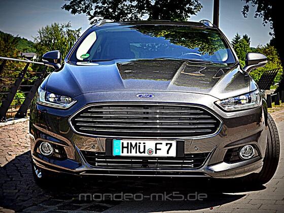 Mondeo Mk5 2,0 TDCI 132KW