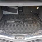 Mondeo Mk5 Bisltein Dämpfer, Fußmatten und Windabweiser