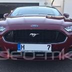 Diesel-Mustang