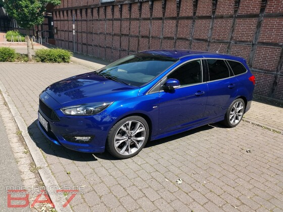 Ford Focus ST Line DYB