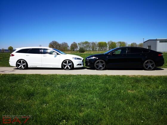 Black /White