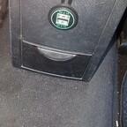 2,1 A  USB Ladestation für die Kinder 2